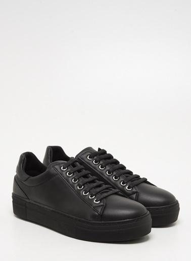 F By Fabrika Sneakers Siyah